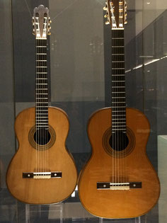 Torres SE122 (1888) et SE113 (1888)