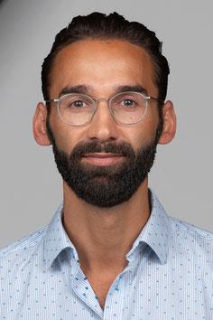 Dr. Dani Lutfi