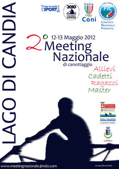 2°Meeting Nazionale A.C.R.M.