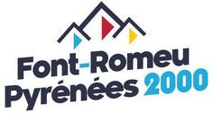 Esquí nòrdic muntanya Font-Romeu Pyrenees 2000 Bolquera