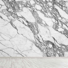 Who can fabricate natural stone decoration walls and partitions in the Baltics