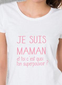 tshirt maman
