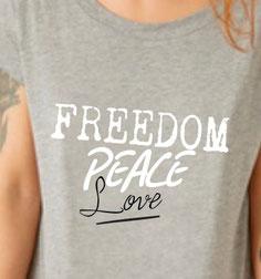 tshirt freedom