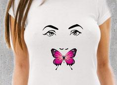 sac maman et papillon