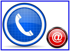 Kunden mit Telefonanlage