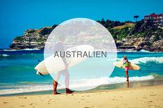 Die Traumreiser, Reisetipps, Reiseführer, Australien
