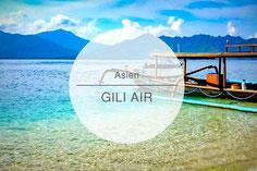 Gili Air, Reisetipps, Die Traumreiser