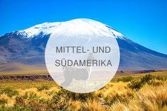 Reisetipps, Reiseführer, Die Traumreiser, Mittel- und Südamerika