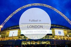 Die Traumreiser, Reisetipps, Reiseführer, Fußball in London, Wembley