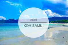 Reisetipps, Reiseführer, Koh Samui, Thailand, Die Traumreiser