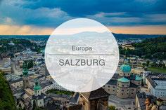 Die Traumreiser, Reisetipps, Reiseführer, Salzburg TOP 10