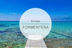 Reisetipps, Highlights, Schöne Strände, Formentera, Die Traumreiser