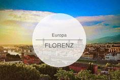 Die Traumreiser, Reisetipps, Reiseführer, Florenz