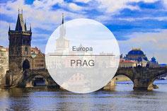 Die Traumreiser, Reisetipps, Reiseführer, Prag