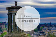 Die Traumreiser, Reisetipps, Reiseführer, Edinburgh