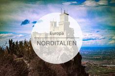 Die Traumreiser, Reisetipps, Reiseführer, Norditlalien, Italiens Norden