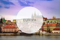 Die Traumreiser, Reisetipps, Reiseführer, Europa