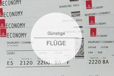 Günstige Flüge, billige Flugtickets, Die Traumreiser