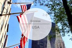 Einreise, USA, ESTA, Die Traumreiser