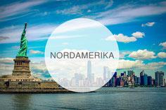 Die Traumreiser, Reisetipps, Reiseführer, Nordamerika