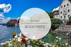 Die Traumreiser, Reisetipps, Reiseführer, Bodensee