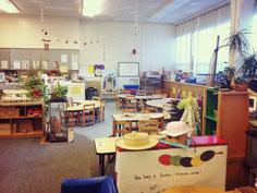 CSUフレズノ内の託児施設