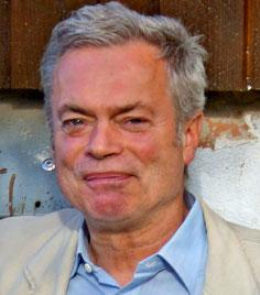 Molli, seit 1981 beim SCC dabei