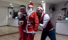 ****** Last Christmas ****** deuxième danse en ligne spécial... Noël !!!