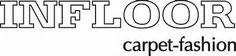 Logo Infloor Carpet Fashion
