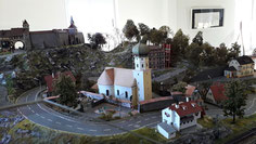 Westerstetten Kirche...