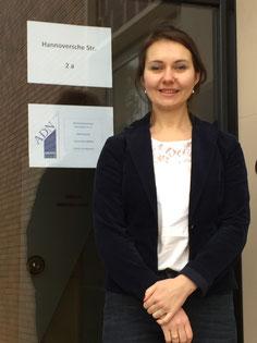 ADN Beratungsstelle Walsrode - Margarita Kaminski