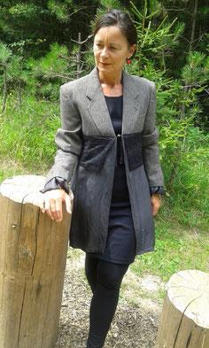 Jacken aus Sakkos