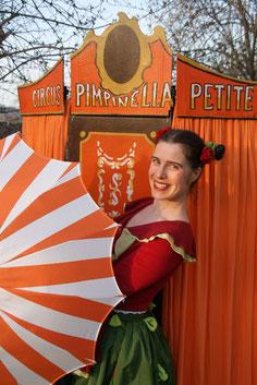 Circus Pimpinella