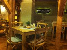 Stolberg und das schönste Café im Harz
