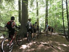 Gastbeitrag: Schierke - idealer Ausgangsort für Mountainbiker