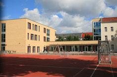 Öffentliche Einrichtungen