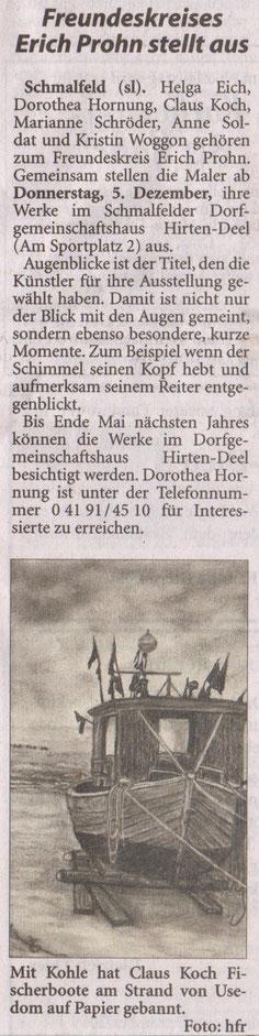Segeberger Zeitung 04.12.2019