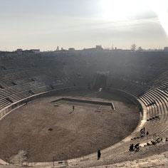 Arena di Verona, Verona