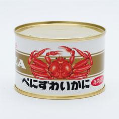 エリザべにずわいかに赤肉造り,ストー缶詰株式会社