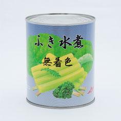 ストーふき水煮,ストー缶詰株式会社
