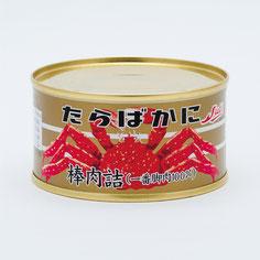 ストーたらばかに棒肉(一番脚肉100%),ストー缶詰株式会社
