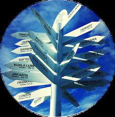 Apotheken Drogerien Marketing Printwerbung FlowOn