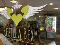 Rebella Bex Café
