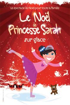 Le Noël de Princesse Sarah 2012 spectacles de noel