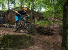 Mountainbike-Kurs Trailskills Stuttgart