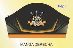 Logo año fundación: