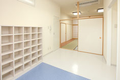 子育て支援室1