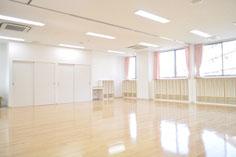 2F 明るい教室