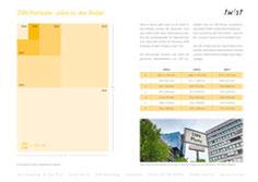 DIN-Formate @ twist Marketingagentur Bietigheim Ludwigsburg Stuttgart Heilbronn