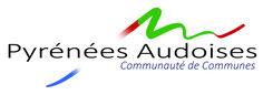 logo Communauté de Communes Pyrénées Audoises